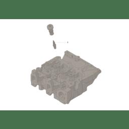 2882116 Isometric View